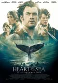 HEART OF THE SEA - LE ORIGINI DI MOBY DYCK